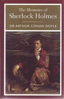 Book Memoirs Of Sherlock Holmes by Doyle Conan
