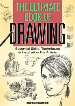 Book Ultimate Book Of Drawing by ARCTURUS PUBLISHING LIMITED