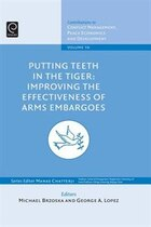 Putting Teeth in the Tiger: Improving the Effectiveness of Arms Embargoes