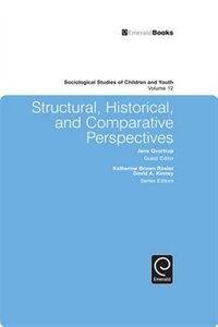Structural, Historical, and Comparative Perspectives