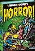 The Simon And Kirby Library: Horror by Joe Simon