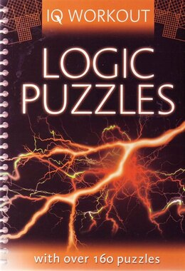 Book Iq Workout Logic Puzzles by Arcturus Publishing