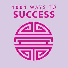 Book 1001 Ways To Success by Arcturus Publishing