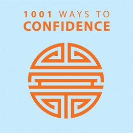 Book 1001 Ways To Confidence by Arcturus Publishing