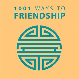 Book 1001 Ways To Friendship by Arcturus Publishing