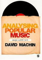 Analysing Popular Music: Image, Sound And Text