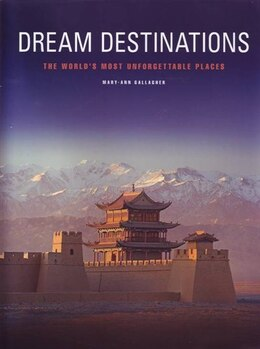 Book Dream Destinations by QUERCUS EDITIONS LIMITED