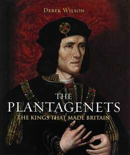 Book Plantagenet Chronicles by QUERCUS EDITIONS LIMITED