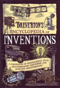 Brevertons Ency Of Inventions