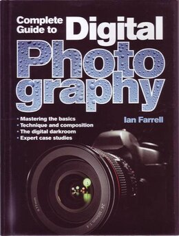 Book Complete Guide To Digital Photography by QUERCUS EDITIONS LIMITED