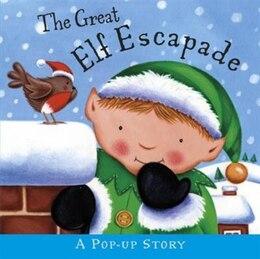 Book GREAT ELF ESCAPADE by Broom Jenny