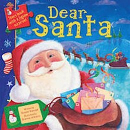 Book DEAR SANTA by Randall Ronne