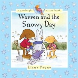 Book WARREN & THE SNOWY DAY by Na