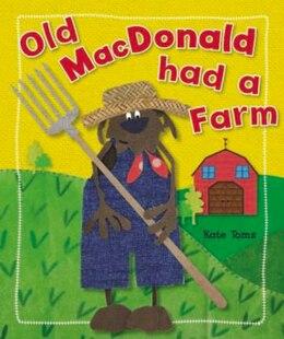 Book Old MacDonald Had a Farm by Make Believe Ideas, Ltd.