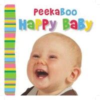 Peekaboo - Happy Baby