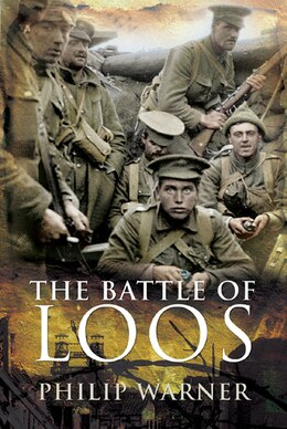 Book Battle Of Loos by Philip Warner