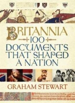 Book BRITANNIA by Graham Stewart