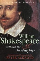 BRIEF GT WILLIAM SHAKESPEARE