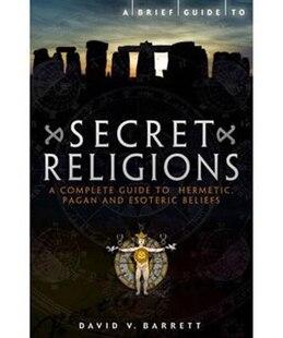 BRIEF GT SECRET RELIGIONS