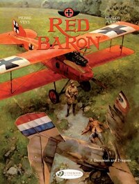 Dungeons And Dragons: Red Baron