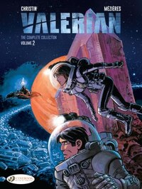 Valerian: The Complete Collection