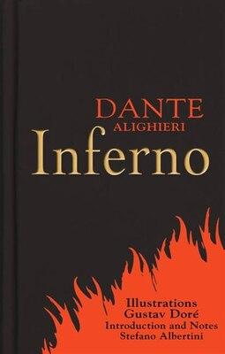 Book Inferno by Alighieri Dante