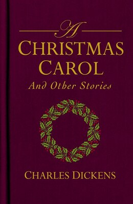 Book A Christmas Carol & Other Stories by Charles Dickens