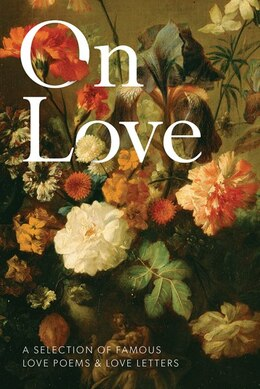 Book On Love by Various