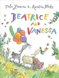 Beatrice And Vanessa