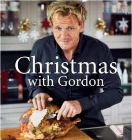 Book Christmas With Gordon by Gordon Ramsay