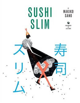 Book Sushi Slim by Makiko Sano