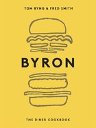 Byron: The Diner Cookbook