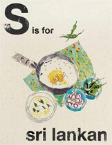 Book S Is For Sri Lankan by Quadrille