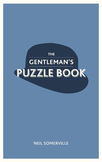 The Gentleman's Puzzle Book