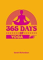 365 Days Of Yoga