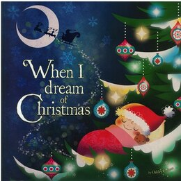 Book WHEN I DREAM OF XMAS by Na