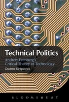 Technical Politics: Critical Theory and Technology Design