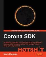 Corona SDK Hotshot