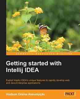 Getting started with IntelliJ IDEA by Hudson Orsine Assumpcao