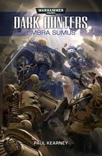 Dark Hunters: Umbra Sumus