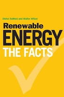 Renewable Energy - The Facts
