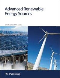 Advanced Renewable Energy Sources: Rsc