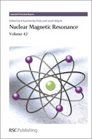 Nuclear Magnetic Resonance: Volume 42