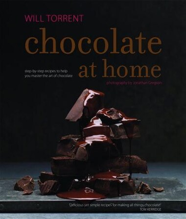 chocolate at home book by will torrent hardcover