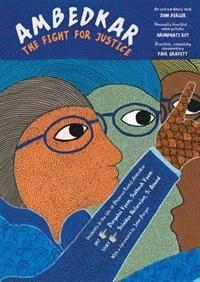 Ambedkar: The Fight For Justice by Srividya Natarajan