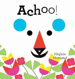 Achoo! by Virginie Morgand
