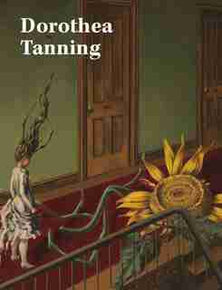 Dorothea Tanning by Alyce Mahon