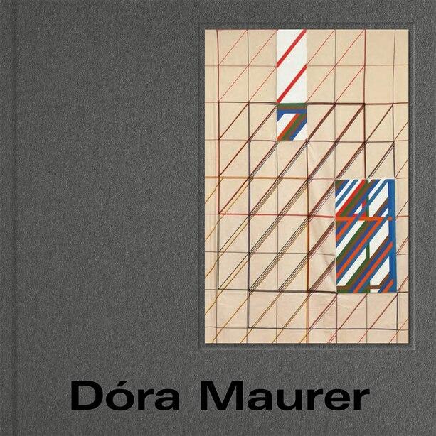 Dóra Maurer by Juliet Bingham
