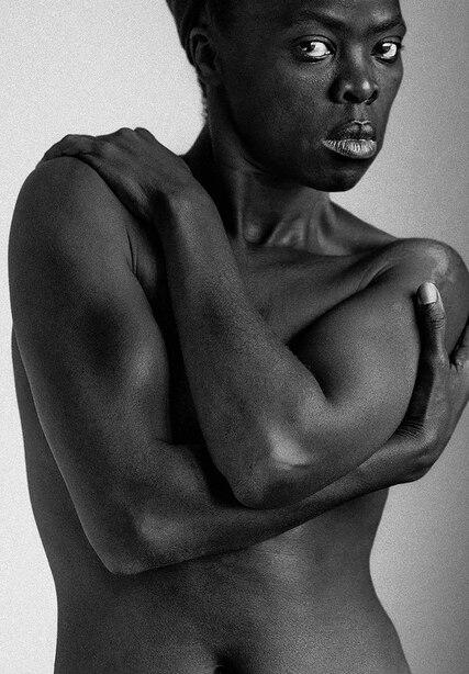 Zanele Muholi by Allen Sarah