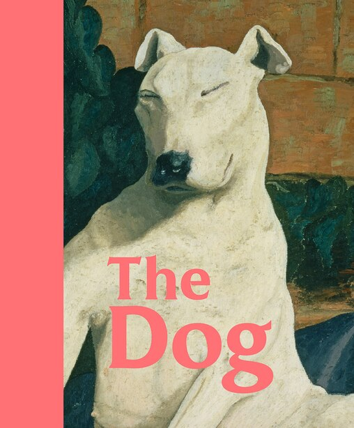 The Dog by Emilia Will